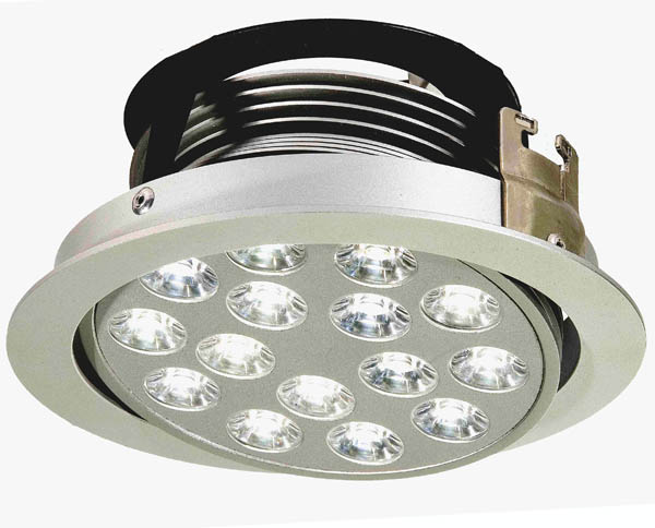 Peb international downlights led down lights led - Focos de leds para casa ...